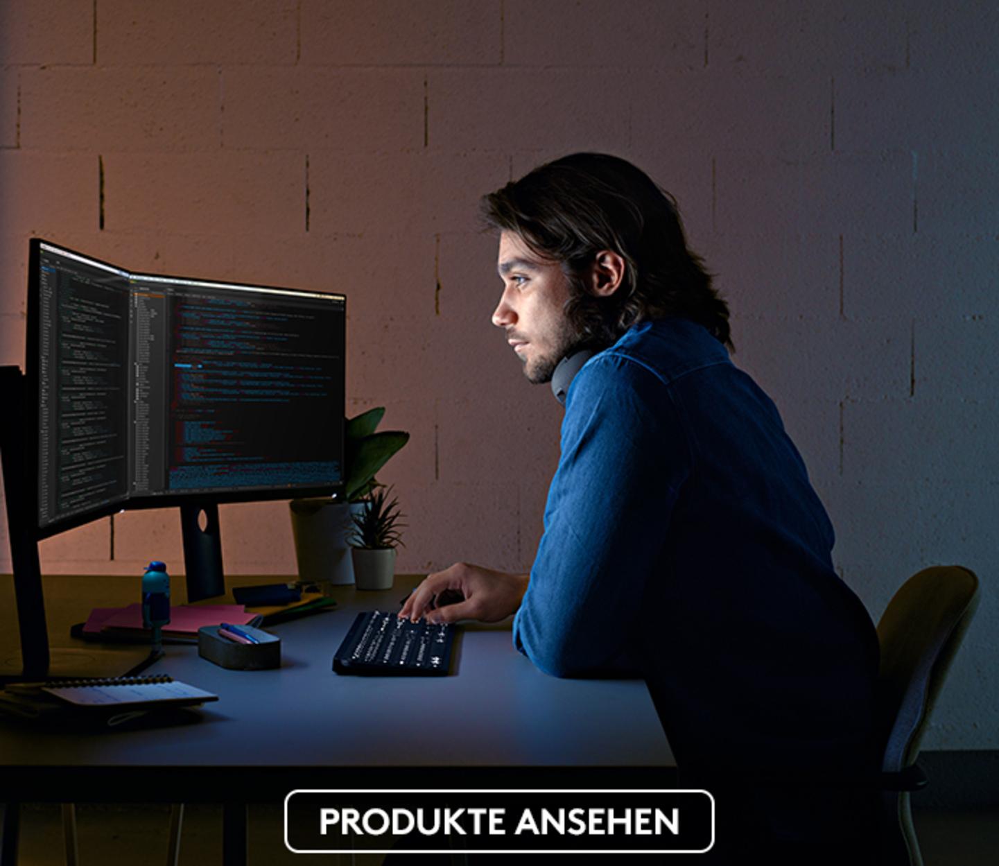 Logitech Work at Home