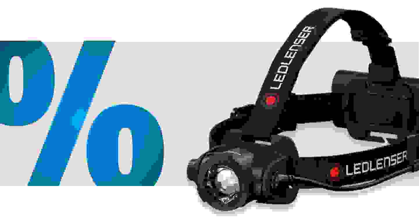 Ledlenser - FH7 Core | LED | akkubetrieben | 65 h »