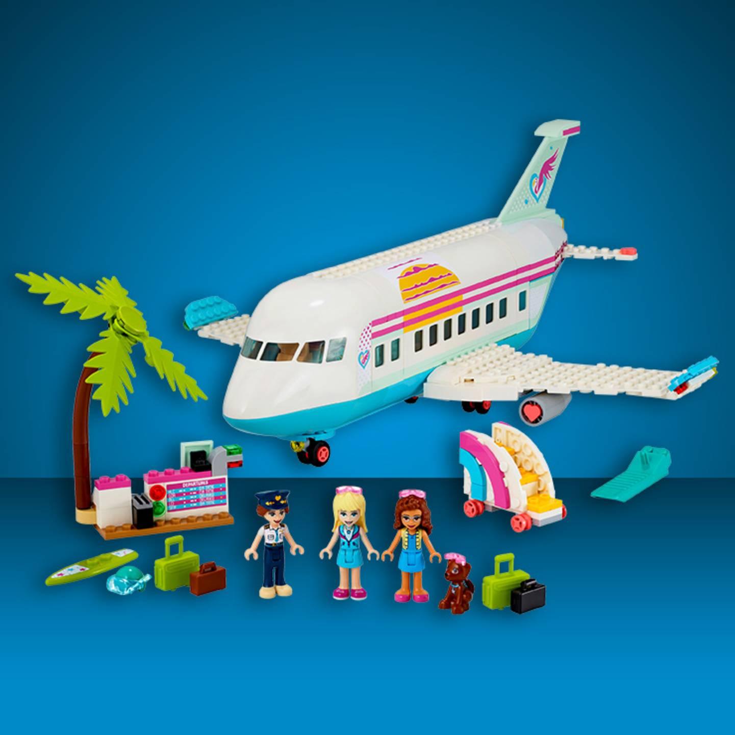 Lego® - City Flugzeug »