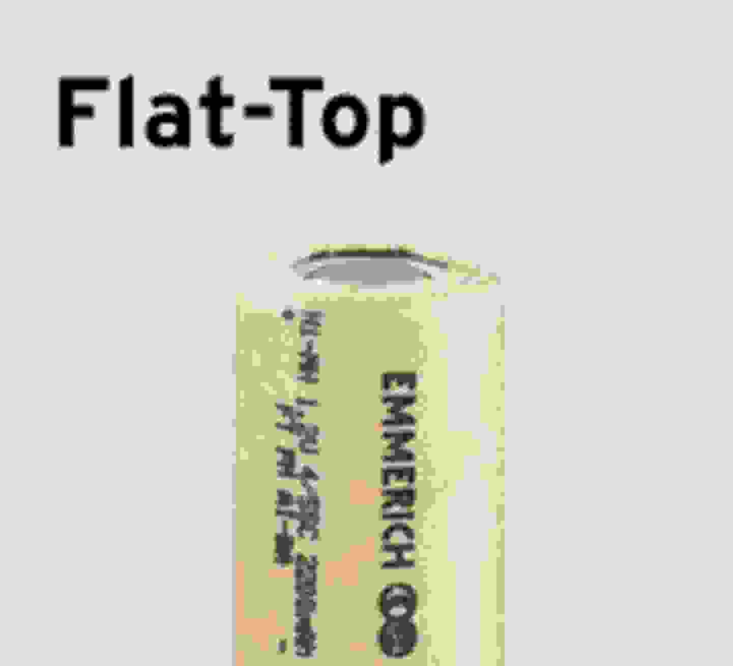 Emmerich Flat-Top