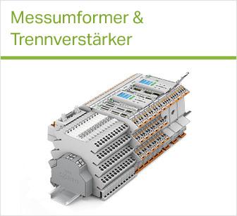 Messumformer & Trennverstärker
