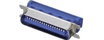 Telekommunikations- und Datentechnik-Steckverbinder