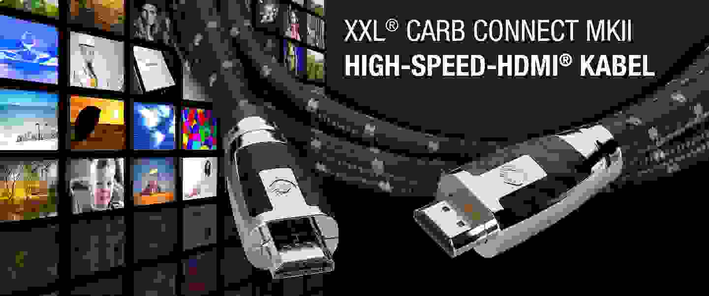 XXL® Carb Connect MK II