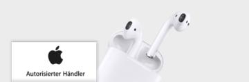 NEU: Apple AirPods