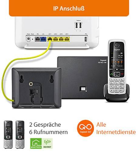 IP Anschluss