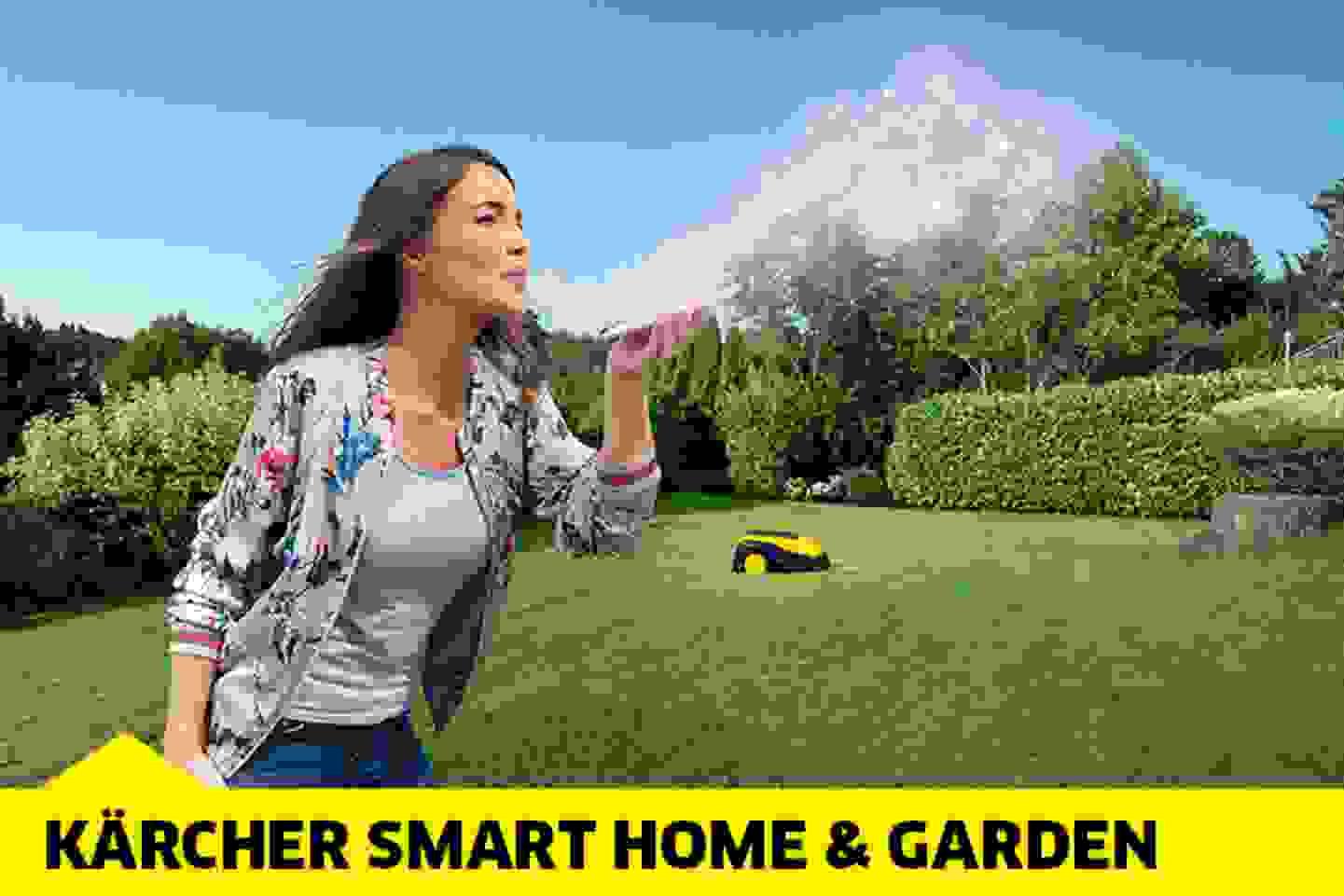 Kärcher Smart Home & Garden