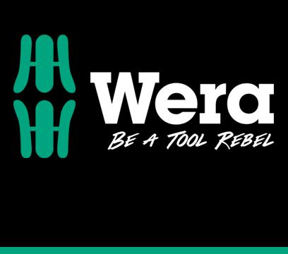 Markenshop Wera