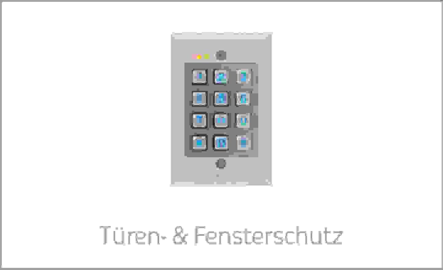 Sygonix Tür-&Fensterschutz