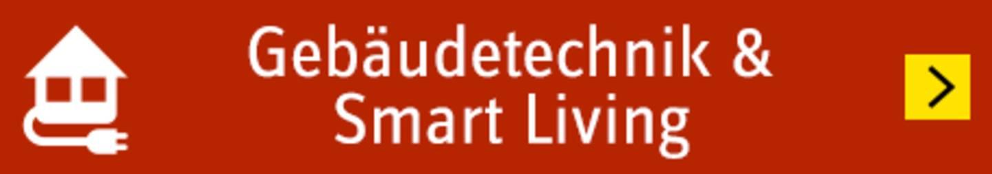 Gebäudetechnik Smart Living