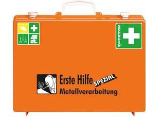 Stabiler Erste Hilfe Koffer