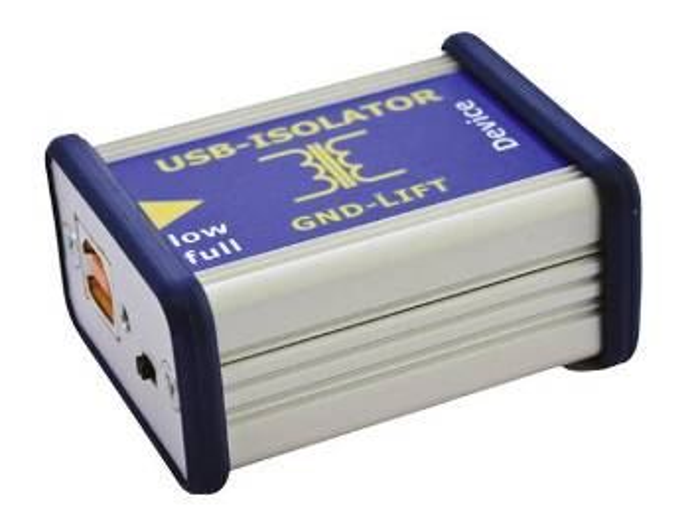 USB-Isolator