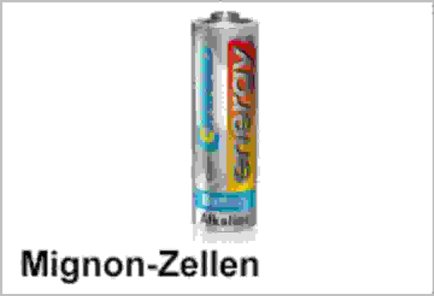 Conrad Energy Mignon-Batterien