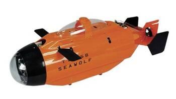 Modell-U-Boot