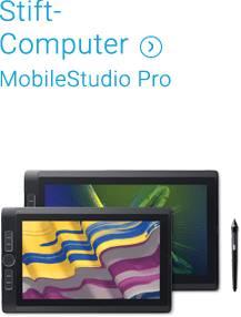 Stift-Computer MobileStudio Pro