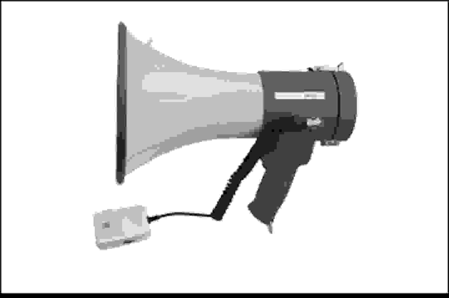 Speaka Professional - Mégaphones