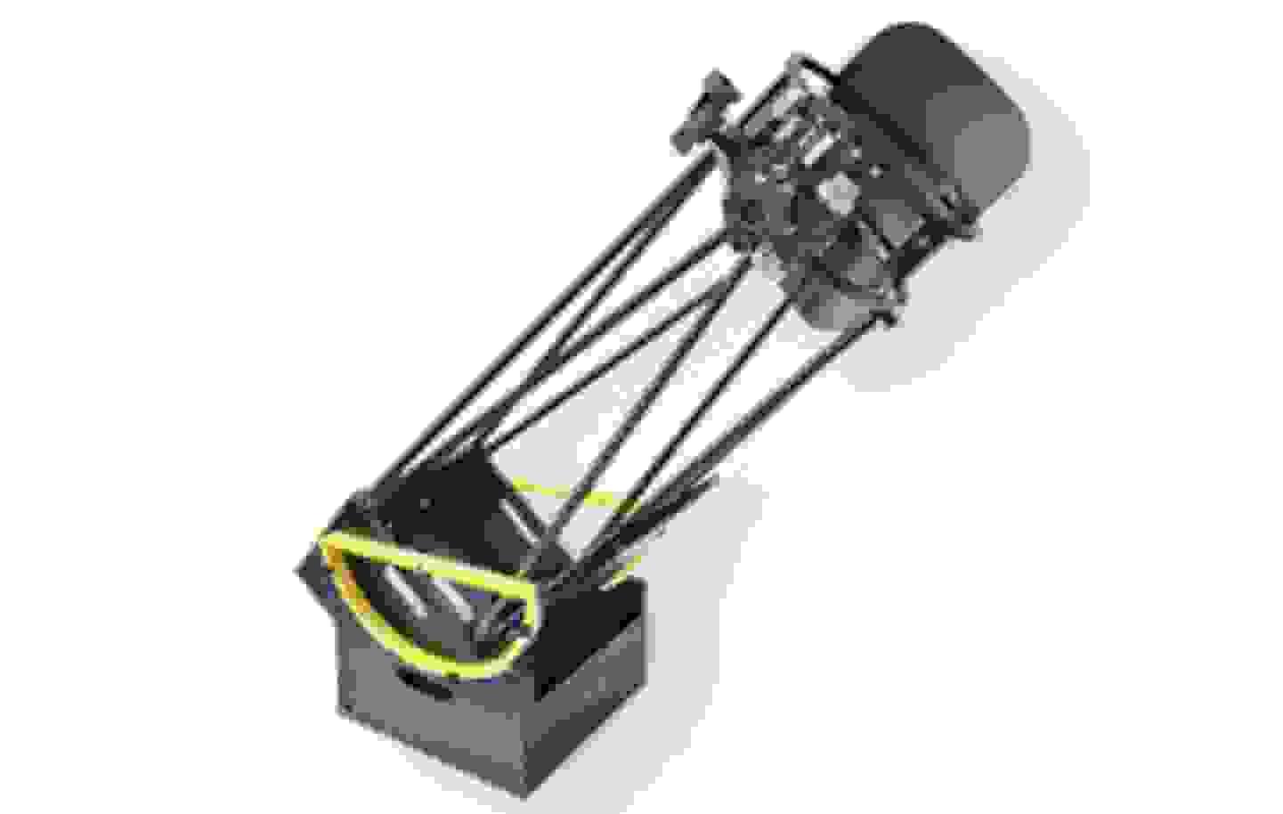 Dobson Teleskop