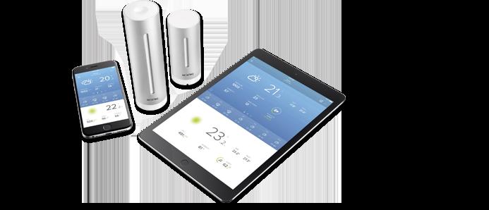 Wetterstation-und-Smart-Home