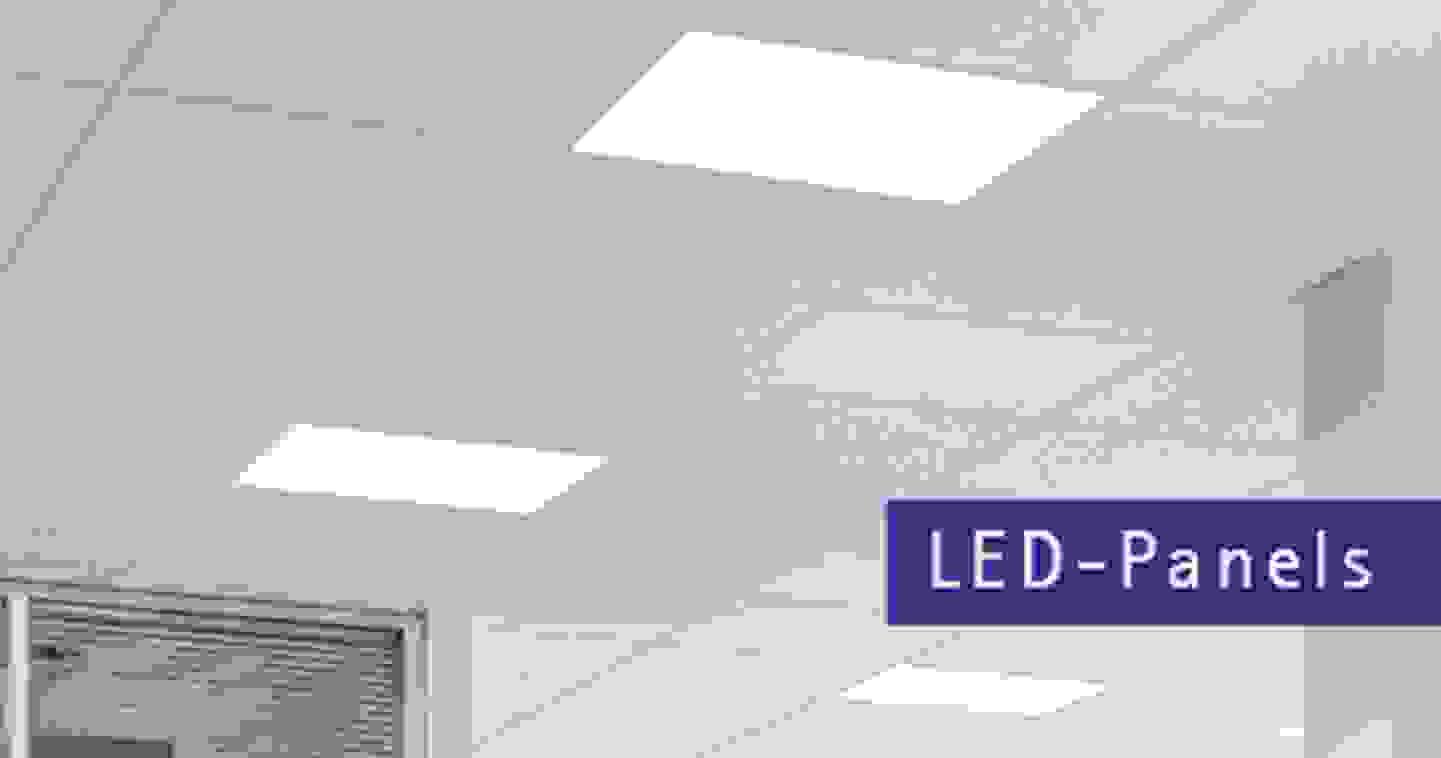 LED-Panels