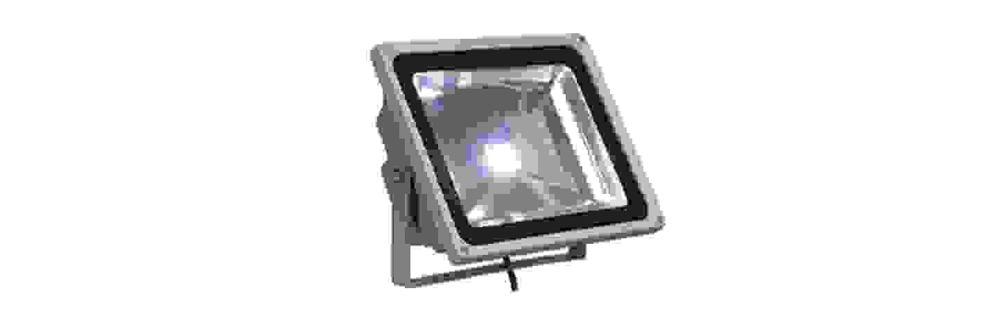 SLV Neutralvit 231121 LED-Aussenstrahler