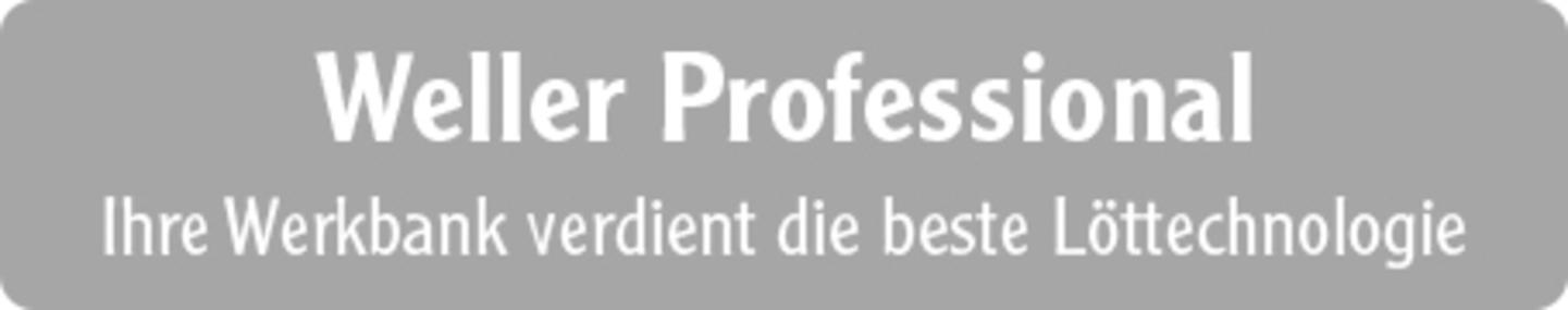 Weller Professional