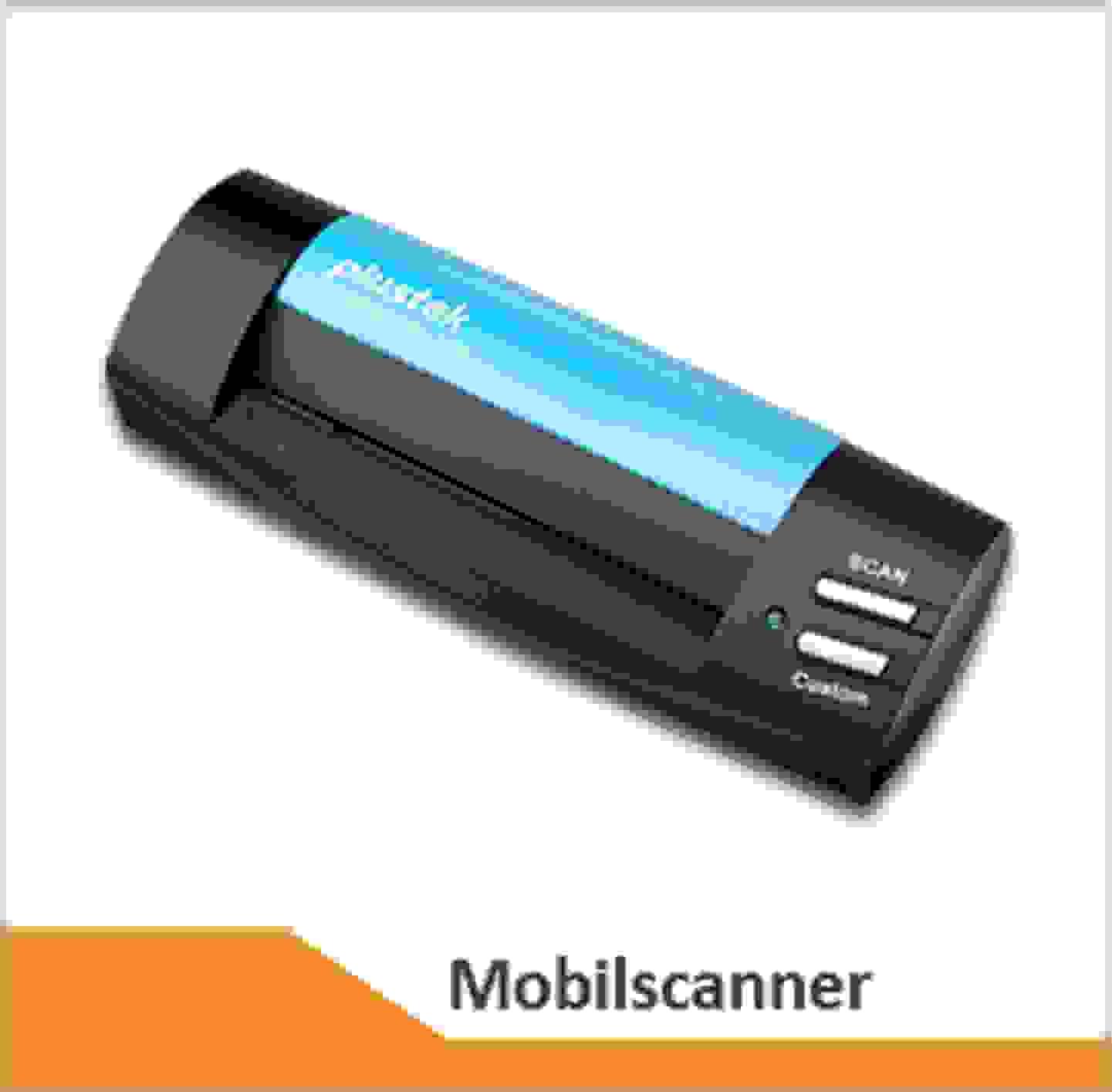Mobilscanner