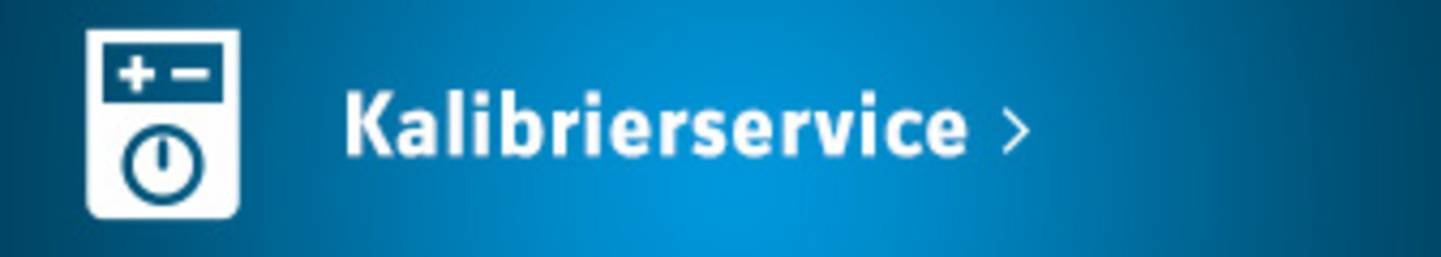 Kalibrier-Service