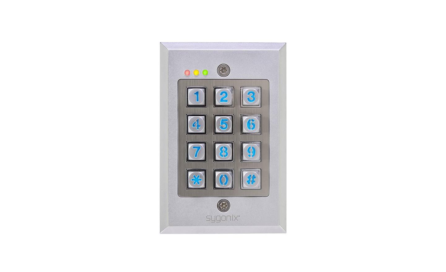 Sygonix - Türen- & Fensterschutz