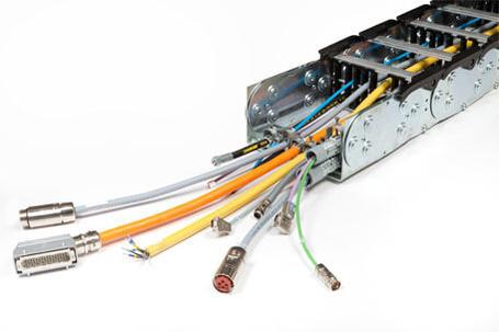 ÖLFLEX CONNECT CHAIN