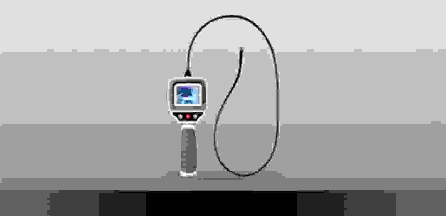 VOLTCRAFT Endoskope