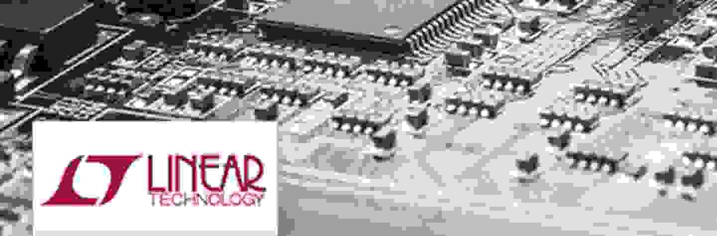 Linear Technology Operationsverstärker