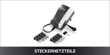 Voltcraft Steckernetzteile