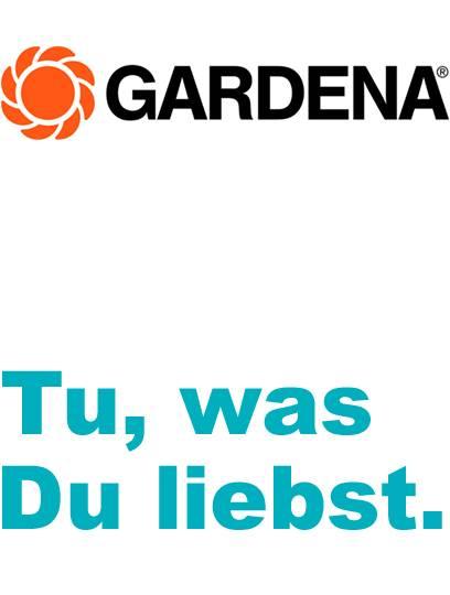 Gardena SILENO city Mähroboter