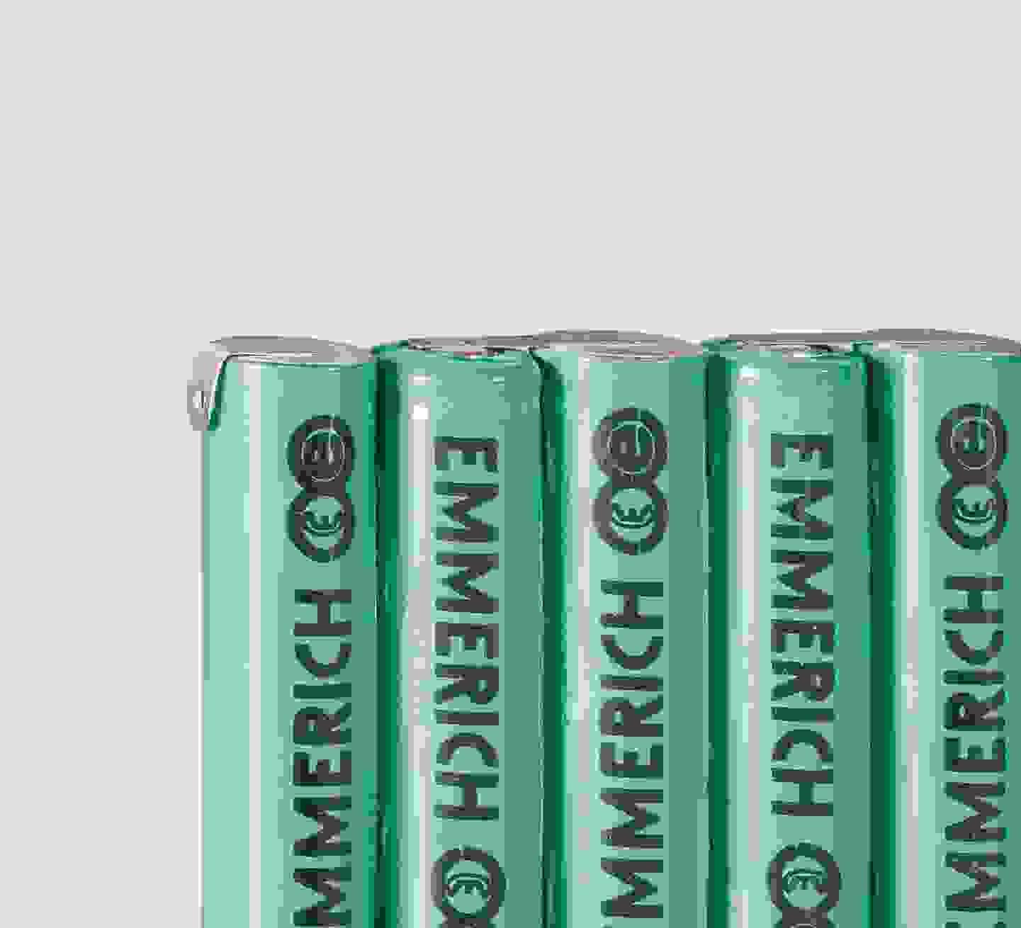 Emmerich - Z-Lötfahne