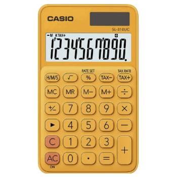 Taschenrechner für einfach Rechnungen