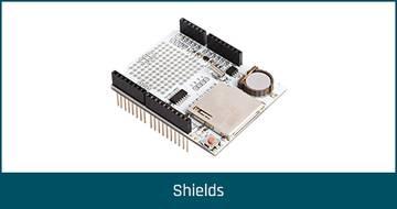 MAKERFACTORY Shields