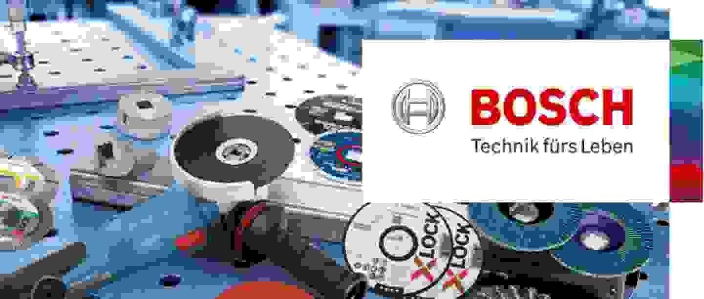 Bosch Professional Zubehör