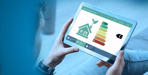 TOP-Energieeffizienz bei Conrad