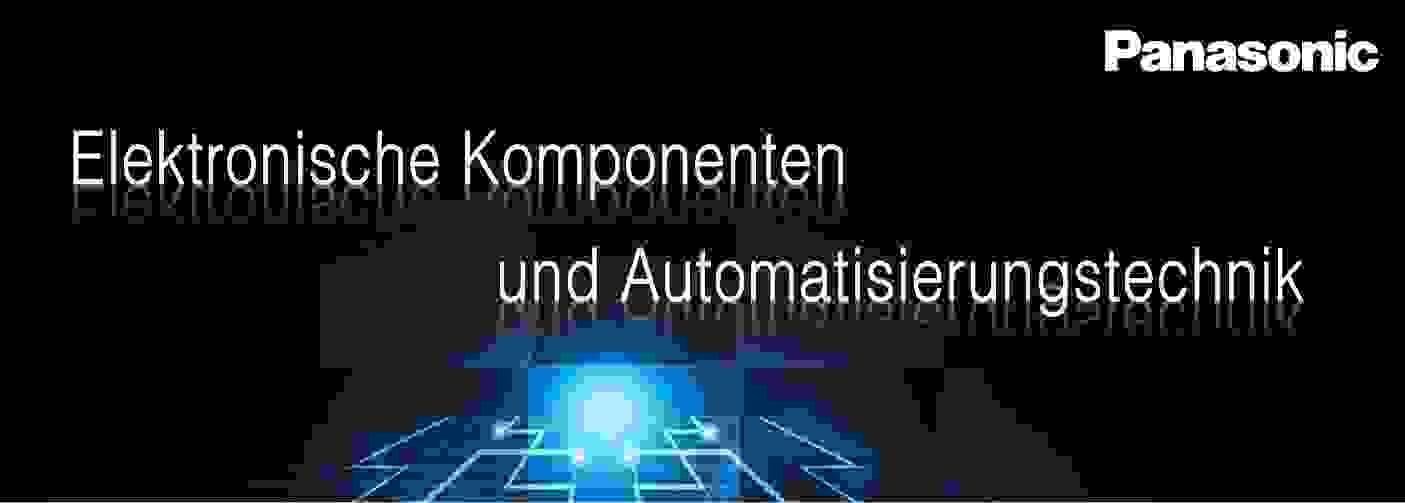 Automatisierungstechnik und elektronische Komponenten