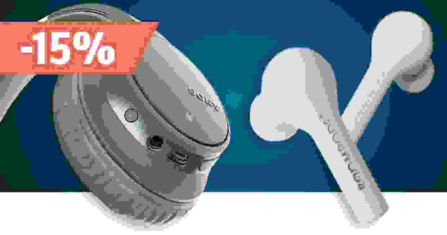 Kopfhörer – Sortiment jetzt entdecken und profitieren »