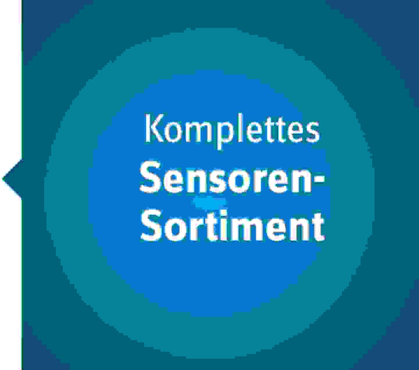 Sensoren-Sortiment