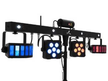 Lichttechnik und Bühnentechnik