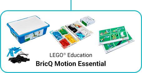 LEGO Education BricQ Motion Essential