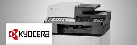 Kyocera ECOSYS M5521cdw Farblaser-Multifunktionsdrucker
