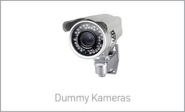 Sygonix Dummy Kameras