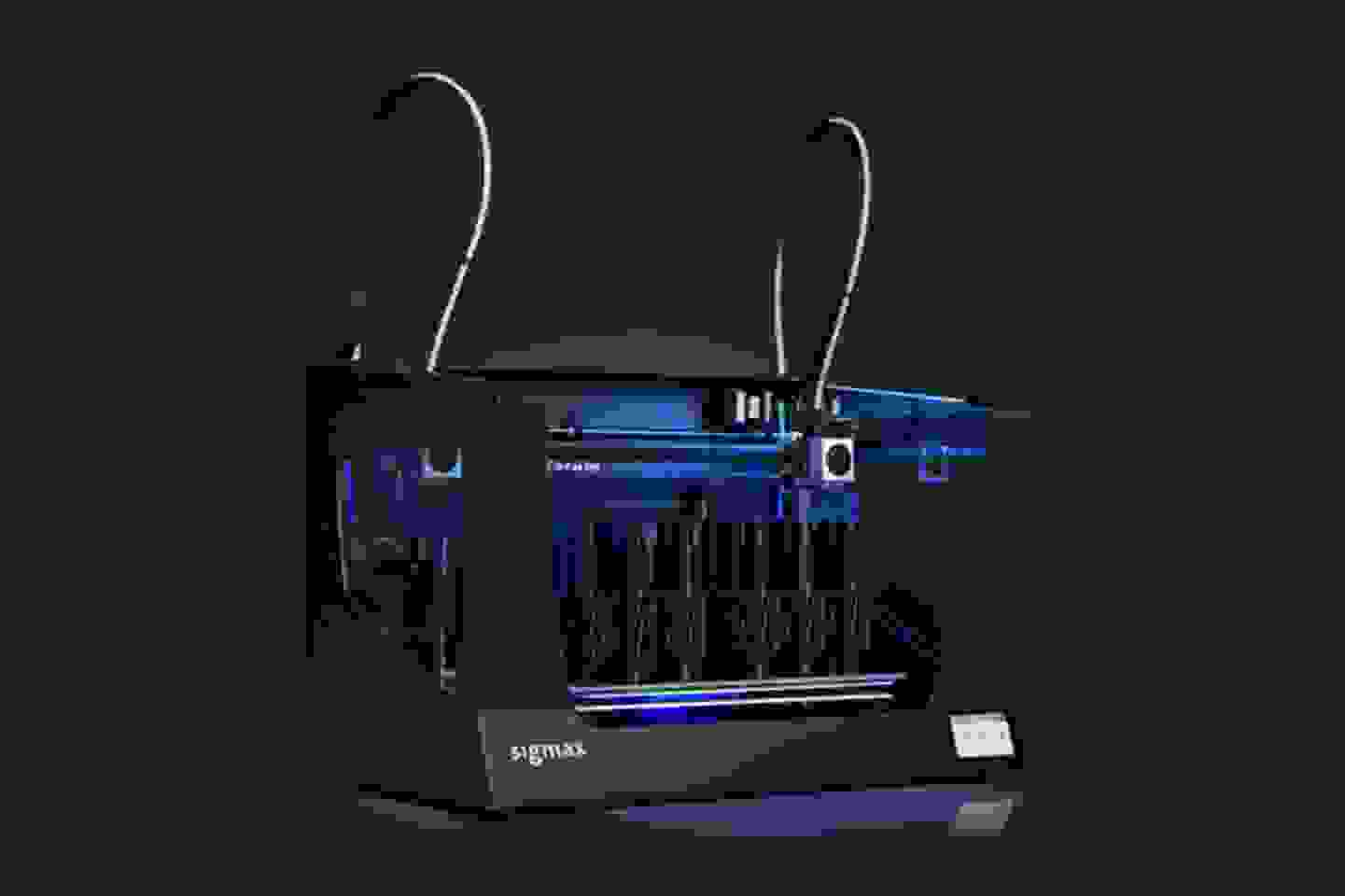 Sigmax R19