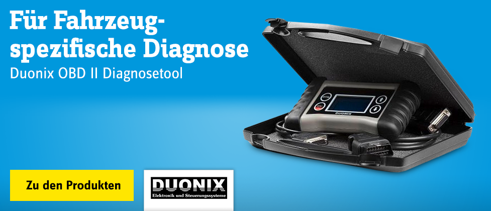 Duonix Kfz Diagnosetool