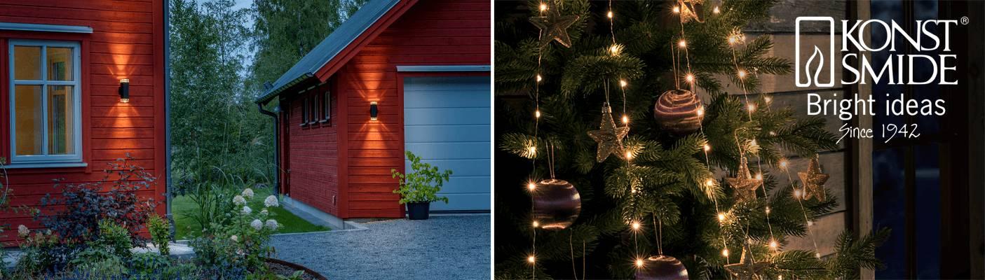 Konstsmide Weihnachtsbeleuchtung.Konstsmide Shop Online Kaufen Bei Conrad