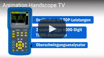 Handscope