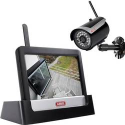 Mobile video access & alarm images