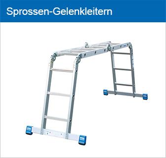 KRAUSE Steig- und Gerüst-Systeme
